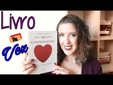 Comprometida Resenha do Livro