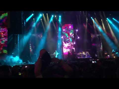 Tool Performed Two New Songs Live Last Night, Footage