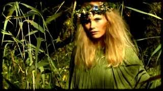Deratizéři - O bludičce Obludičce (Official Music Video 2014)