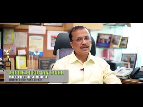 Director & Chief People Officer, Max Life Insurance