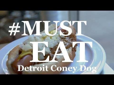 Pati Jinich – #MustEat Detroit Coney Dog