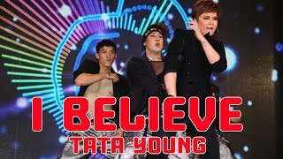 "ไอ บีลีฟ (I Believe) TATA YOUNG  : ""20th MOS-TATA CONCERT"""