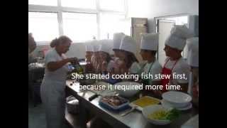 Cooking Croatian Recipes