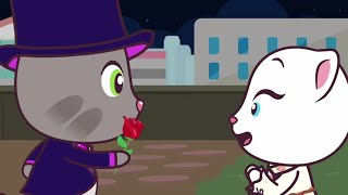 Talking Tom and Friends Minis - The Magic Show (Episode 59)