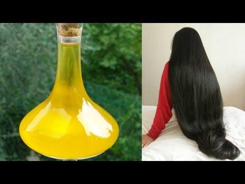 Jak wzmocnić włosy i pozbyć się wypadanie włosów