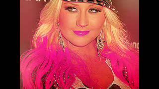 Christina Aguilera - Army Of Me (Chipmunk)