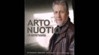 """Video thumbnail of """"Arto Nuotio - Mä hain sut tanssiin"""""""