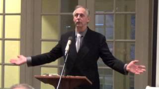 Michael Conforti - Dreams, CG Jung, and Marie-Louise von Franz - Jung Society of Atlanta