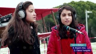 """""""Çanakkale Türküsü"""" Refika Küçükçalık  Ortaokulu (Official Video)"""