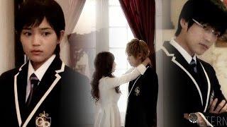 "♔ OURAN MOVIE MV  ♔ Haruhi x Kyouya x Tamaki x Michelle ♔ ""ONLY U"" ♔"