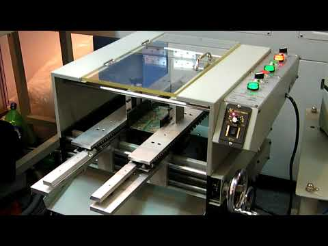 Automatic Lead Cutting Machine