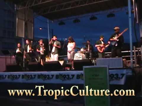 Tropic Culture Promo Video