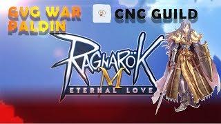 gvg ragnarok mobile live - TH-Clip