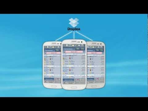 Video of Spensa Lite. Expense Tracker