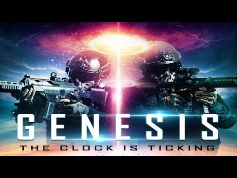 Genesis (Science Fiction Movie English HD Full Length) Action Adventure Feature Film