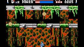 NES Longplay [057] Power Blade
