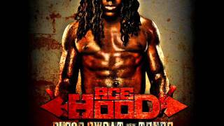 Ace Hood Ft.T-Pain-King Of The Streets