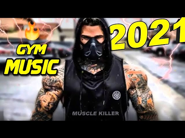 Best Workout Music  2018 🔥 Gym Motivation Music