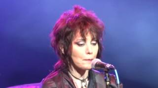 "Joan Jett & The Blackhearts - ""Love is Pain"" (Live in San Diego 6-9-16)"