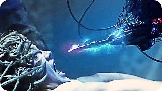 THE RECALL Trailer (2017) Wesley Snipes, RJ Mitte Alien Horror Movie