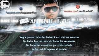 """Amor De Lejos"" - Farruko (ORIGINAL) El Imperio Nazza (Gold Edition) ★ Reggaeton 2012★"