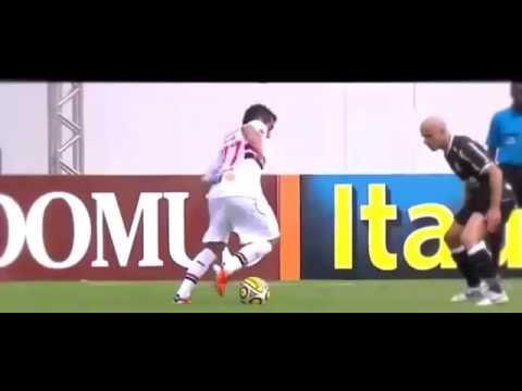 Crazy Football Skills And Tricks 2015/16 ● Football Mix HD - Legends for Life
