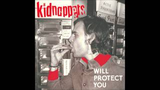 Kidnappers - She Won't Come Home - 2010