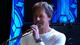 Píseň Boli sme raz milovaný - zpěv Pavol Habera - Show Jana Krause 6. 3. 2019