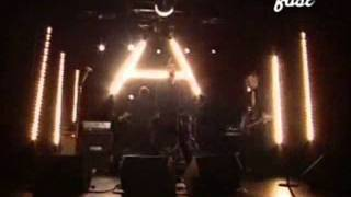Anti-Flag - The Press Corpse - Live At Steven's Untitled Rock Show (2006)