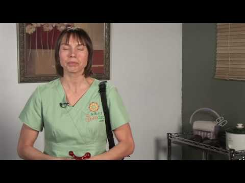 Massage Therapy : What Is a Deep Tissue Massage?