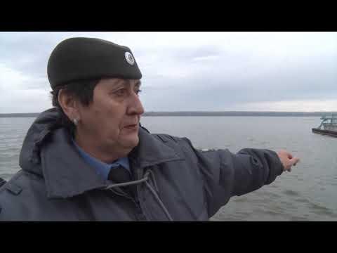 О проведённой проверке предприятия аквакультуры «Миусский лиман» в Ростовской области
