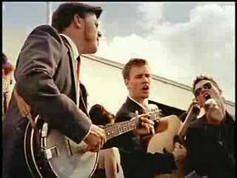 Wagon Wheel -- Old Crow Medicine Show