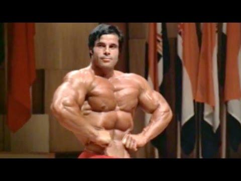 Les parasites dans les muscles du corps de la personne