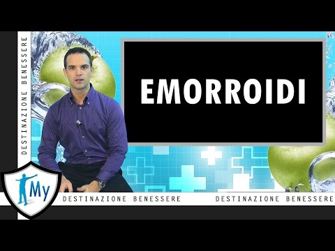 Ayurveda come guarire emorroidi