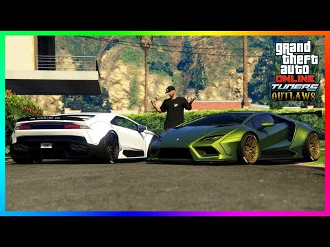 GTA Online Tuners & Outlaws Update, NEW Additions Coming To GTA, Lower Vehicle Prices & MORE! (QnA)