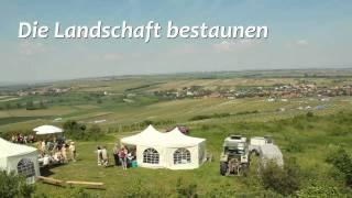 preview picture of video 'Bechtolsheimer Weinwanderung'