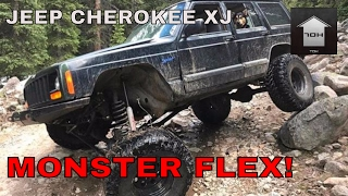 Wheeling my Jeep! | Guanella Pass in Grant, CO