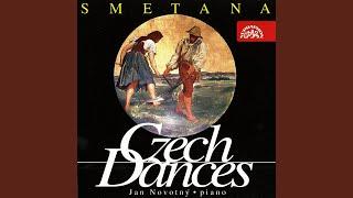 Czech Dances for Piano - Sousedská
