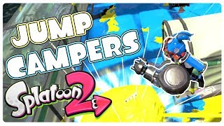 4 Tips for Dealing with Jump Campers - Splatoon 2