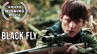 Black Fly | Thriller Movie | AWARD WINNING | English | HD | Free Movie