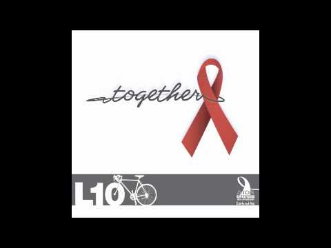 L10(rider #2051) - Together(AIDS/LifeCycle 11 tribute)