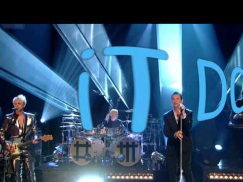 Depeche Mode - IT DOESN`T MATTER TWO ( remix )