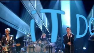 Depeche Mode - IT DOESN`T MATTER TWO ( remix )