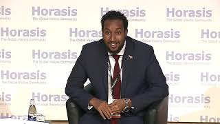 Plenary Nation Building in a Globalized World Horasis Global...