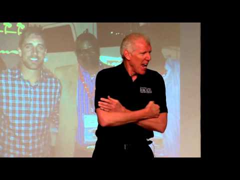UConn Health Special Presentation: Bill Walton (2014)