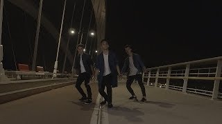 ALL MY LOVE / Cash Cash feat  Conor Maynard - Choreography by Krizix Nguyen