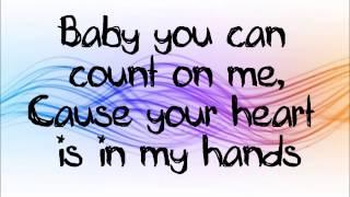 Austin Mahone - Heart In My Hand (LYRICS + DOWNLOAD)