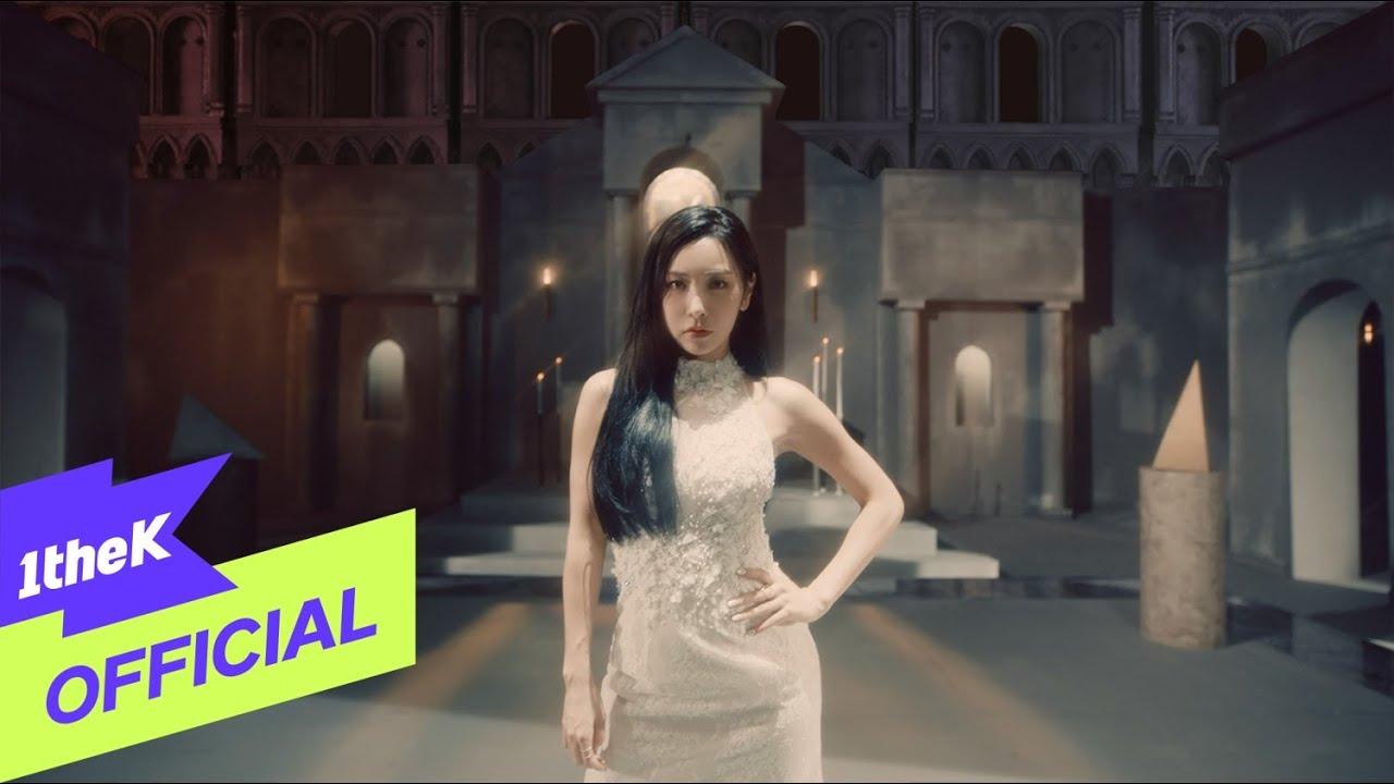 [Korea] MV : HUH CHAN MI - Lights