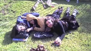 preview picture of video 'ENCG Settat 14ème Promotion - Cérémonie de Remise des Diplômes 2012'