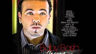 Baby Bash feat. Problem - Dance All Night OFFICIAL VERSION